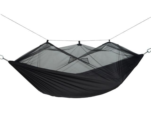 Amazonas Moskito-Traveller Extreme Riippumatto, black